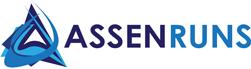 AssenRuns Logo