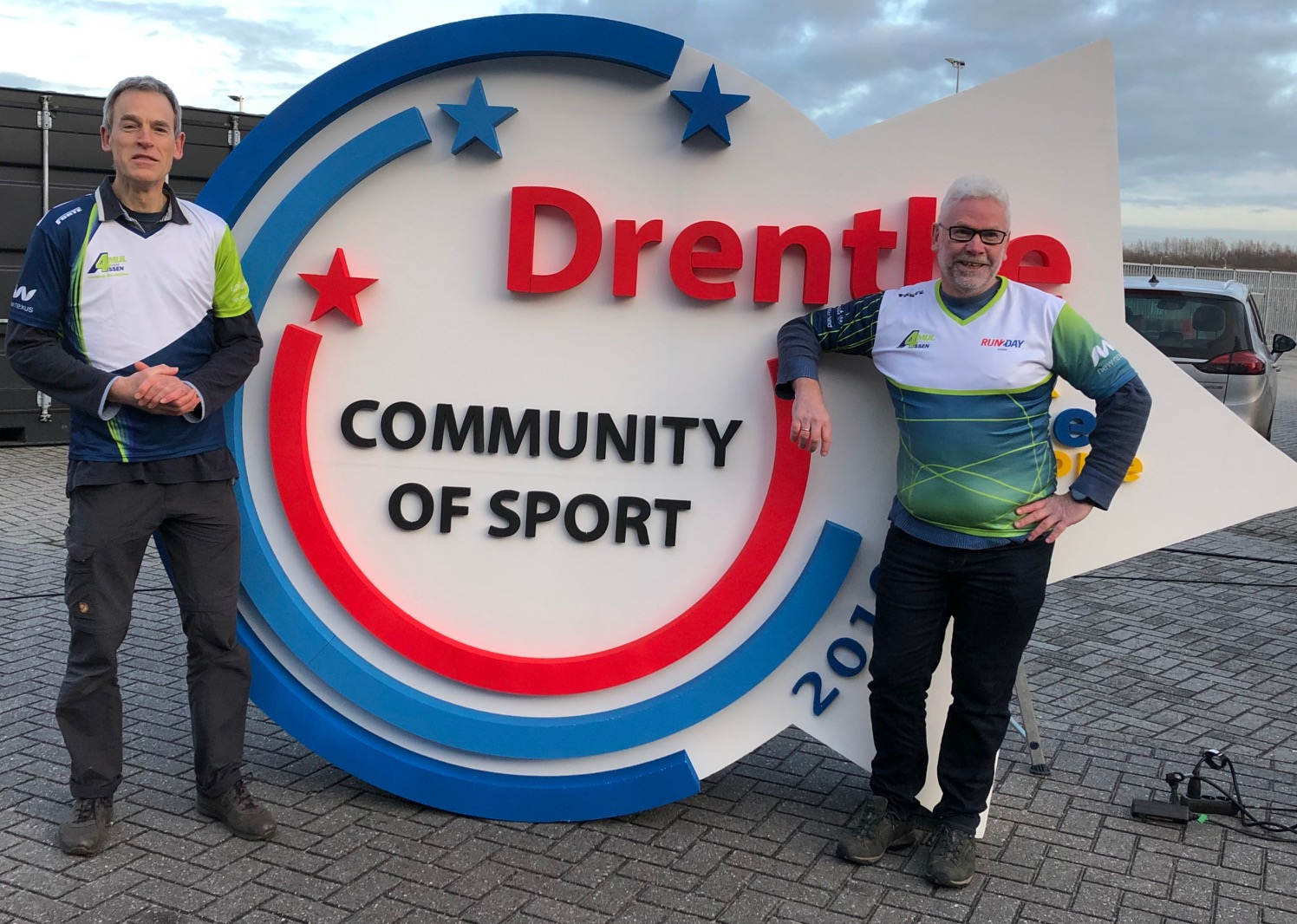 Drenthe European Community of Sport